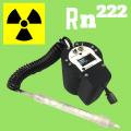 Radon Sniffer